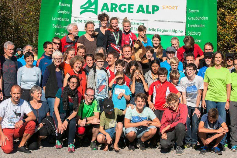 ARGE Alp 2017 in Vorarlberg